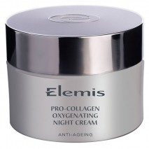 Elemis Pro-Collagen Oxygenating nočna krema 50ml