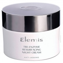 Elemis Tri-Enzyme Resurfacing nočna krema 50ml