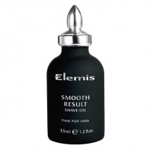 Elemis Smooth Resultat Shave Oil 35ml
