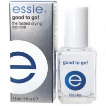 Essie Good to Go 15ml