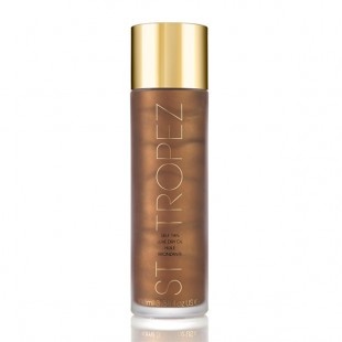 St Tropez Self Tan Luxe Oil 100ml
