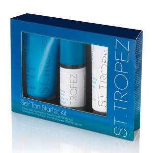 St Tropez Self Tan Starter Kit