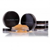 Youngblood allentato Mineral Foundation 10g