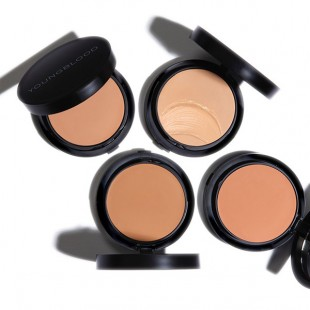 Youngblood Creme Powder Foundation 7g