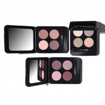 Youngblood Mineral Pressed Eyeshadow Quads 4g
