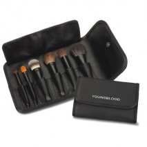 Youngblood Mini Brush Set 6 Pc