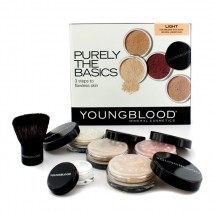 Youngblood Purely the Basics Kits