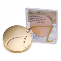 Jane Iredale Purepressed Basis Mineral Foundation SPF 20 Refill 9,9 g