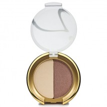 Jane Iredale PurePressed Eyeshadow Duo - Oyster / Supernova 2.8g