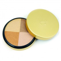 Jane Iredale Quad Bronzer - Moonglow 8.5g