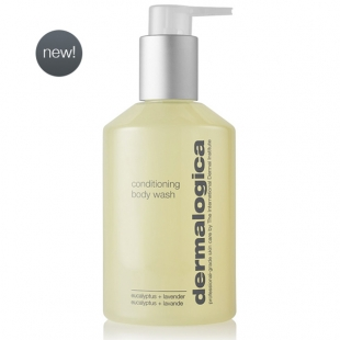 New Dermalogica Conditioning Body Wash 295ml