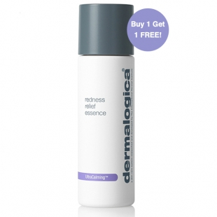Free Gift: Redness Relief Essence 50ml worth £19
