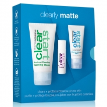 Dermalogica Clear Start Clearly Matte Kit