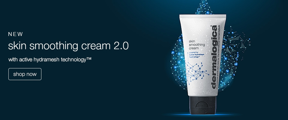 new skin smoothing cream